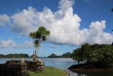 Palau November 2010 and 2014, Yap 2014