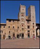 2013 Tuscany