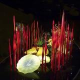 Montréal - Exposition Chihuly et Mosaïcultures 2013