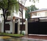 Dasmarinas Village Makati - Houses for Rent
