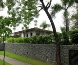 Forbes Park Makati - Houses for Rent