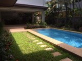 Bel Air Village Makati Houses and Lots for Rent