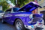 1955 Chevrolet  Bel Air 2Dr Hardtop