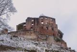 Ruins of  Frankenstein Castle