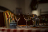 Alsace Riesling Glasses