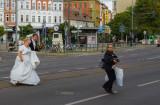 September Wedding Rush Hour