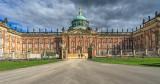 New Palace in Sanssouci Park