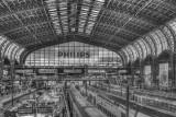 Hamburg Main Station