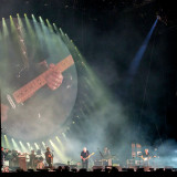 David Gilmour and Band  - Rattle the Lock Tour 2016