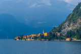First View of  Varenna