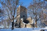 Sankt Pers kyrkoruin i Sigtuna