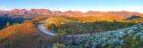 Bunyeroo Valley (southern end)