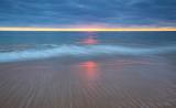 Somerton Beach Sunset
