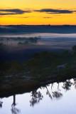 Murray River Sunrise