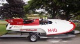 Oak Harbor Hydroplane Races 2014