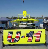 Tri-Cities 2015 Unlimited H1 and Vintage Hydroplanes