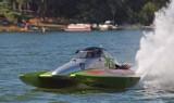 Spanaway 2015 Hydroplane Races