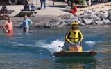 Manson Hydrofest 2015 Hydroplane Races