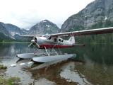 Misty Fjords Floatplane Flightseeing