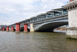 Blackfriars Bridge