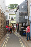 Padstow streets