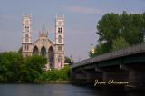 Sainte-Anne-de-la-Pérade Built 1855 et 1869 Inspiration Gothique