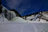 ( Parc de la Chute-Montmorency ) Montmorency Falls ( 272 feet ) Sugar Loaf and 487 Stairs