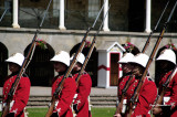 Changing of the Guard / Fredericton
