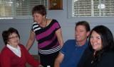 Rencontre famille Leblanc 2013