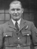 Eric Ewan-Dambusters  617 Squadron- front gunner AJ-Y