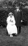 Richard  Shaw &  Ellen Maud- nee mills-