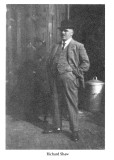 Richard Shaw Jnr born 1879