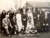 Sam Shaw- wedding