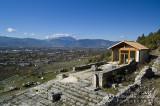 Ercole Curino's Temple