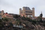 Antananarivo to Ifaty