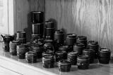 40th anniversary of the Pentax K mount