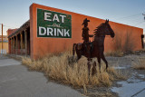 Gallery Eighty-eight: Exploring the historic back roads of the American Southwest