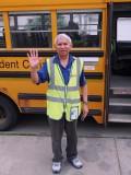 Roger - Attendant/Monitor
