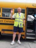 Gary - Bus Driver