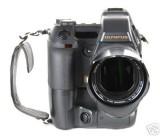 Our Cameras Olympus E20 & E10 etc