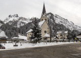 Dolomitas invierno 2015