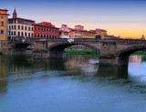 Something of Firenze (Florence)