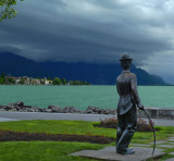 What could I do in Vevey for three hours?