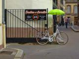 Waterproof bicycle...