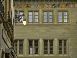 The Town Hall windows...
