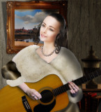 Playing with the memories of Vermeer