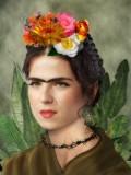 Thinking of Frida...