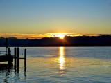 Love for sunrise...