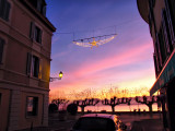 Urban sunrise....