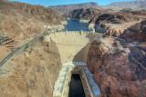 Hoover Dam - October, 2013